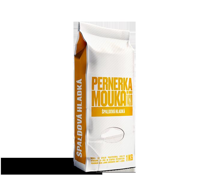 Špaldová hladká múka je vhodnou alternatívou múky pšeničnej. Pokrmom dodáva jemnú orieškovú chuť a vôňu a možno ju s pšeničnou múkou miešať alebo ju úplne nahradiť.<br /> <br />