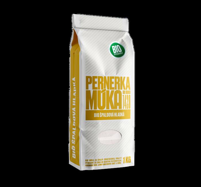Bio Špaldová hladká múka je vhodnou alternatívou múky pšeničnej. Pokrmom dodáva jemnú orieškovú chuť a vôňu a možno ju s pšeničnou múkou miešať alebo ju úplne nahradiť.